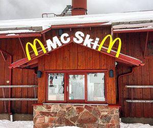 mcdonald and mcski image
