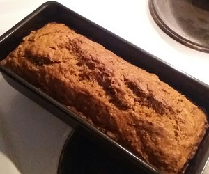 baking, bread, and cake image