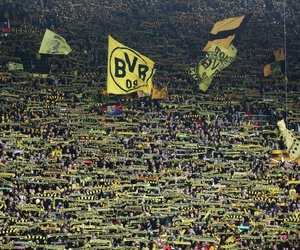 football, sports, and bvb image