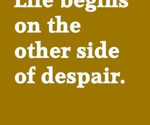 despair, jean paul sartre, and wise image