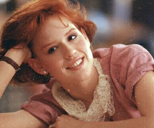 classic, Molly Ringwald, and The Breakfast Club image