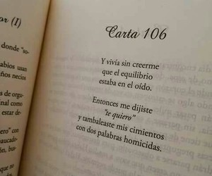 frases, suicida, and palabras image