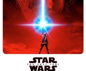 star wars, the last jedi, and jedi image