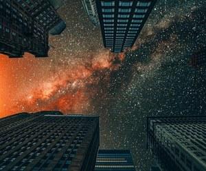 stars and chasing shadows image