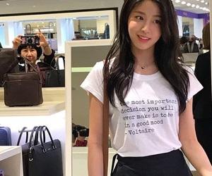kpop, lq, and kim seolhyun image
