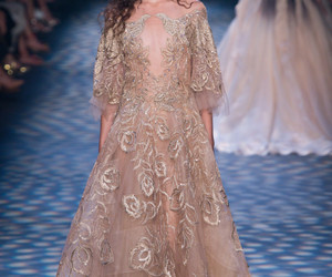 Marchesa, ready-to-wear, and нью-йорк image