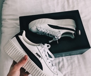 creepers, puma, and riri image