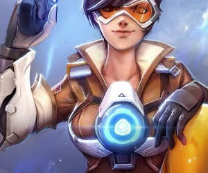wallpaper and overwatch image