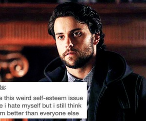tumblr, connor walsh, and jack falahee image