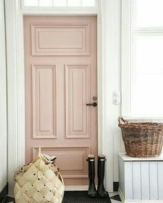 interior decor and pink image