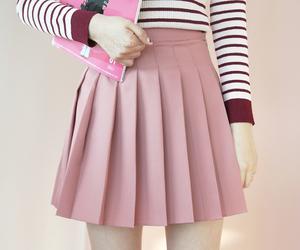 fashion, korean fashion, and girl image