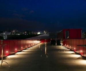architecture, belo horizonte, and evento image