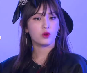 JYP, 소미, and kpop image