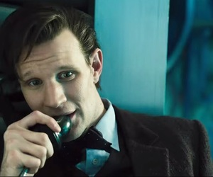 bbc, blue, and bow tie image
