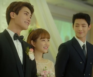 strong woman do bong soon, oppa, and love image