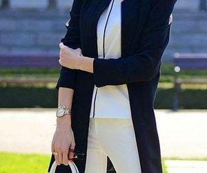 fashion, chic, and elegance image