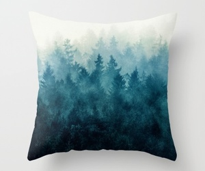 art, decoration, and pillow image