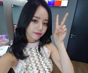 girls day, hyeri, and korean image