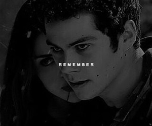 teen wolf, lydia martin, and dylan obrien image
