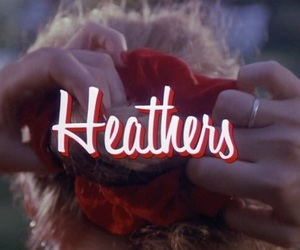 80s, Heathers, and jd image