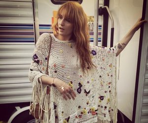 coachella, florence and the machine, and summer image