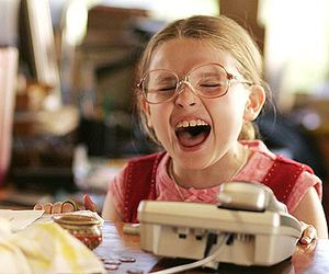 little miss sunshine, movie, and abigail breslin image