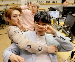 kpop, ricky, and teen top image