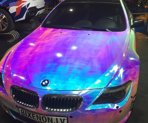 bmw, car, and colours image