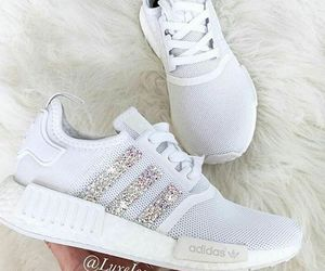 adidas, fashion, and nike image