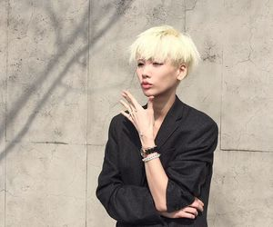 1000 Images About Short Hair Tomboy On We Heart It See More