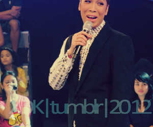 black, vice ganda, and pogi image