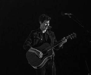 shawn mendes, angel, and everything image