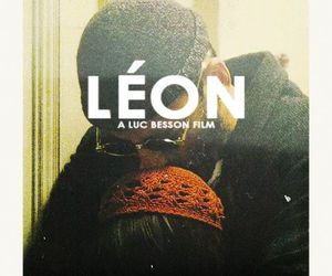 leon and mathilda image