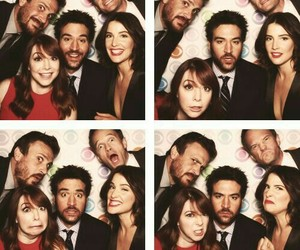how i met your mother, himym, and neil patrick harris image