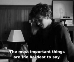 quotes, stuck in love, and movie image