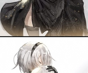 2b and 9s image