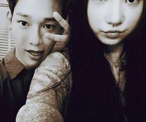Chen, yixing, and yifan image