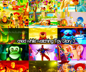 pixar and toy story 3 image