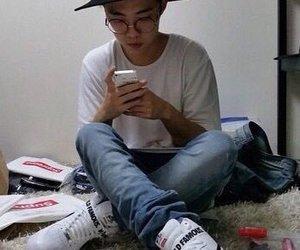giriboy, korean, and khh image