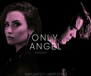 demi lovato, manip, and darry image