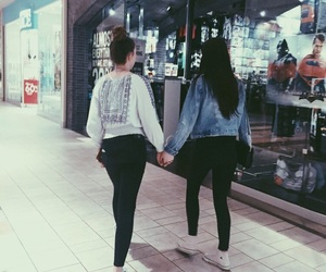 lesbian, adidas, and converse image