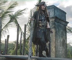 jack, piratasdelcaribe, and pirates+ image