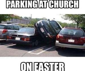 christian, easter, and faith image