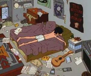 Daria, sleep, and room image