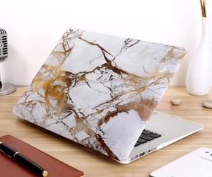 apple, luxury, and marble image