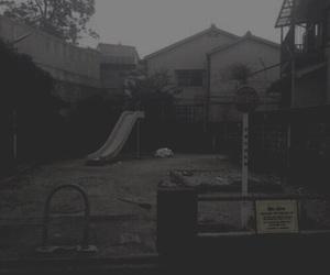 dark, grunge, and aesthetic image