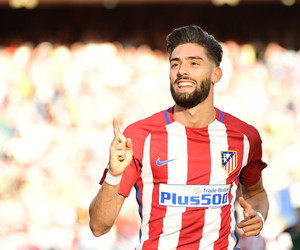 atletico madrid and carrasco image