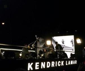kendrick lamar, dark, and tumblr image