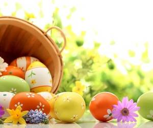 eggs, easter pictures, and easter photos image