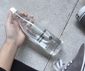 water, grey, and tumblr image